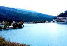 Λίμνη Δόξα: Μια μαγευτική στάση