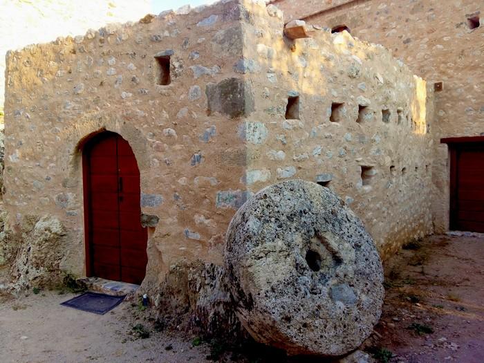 Πύργος του Μούρτζινου: Μια όμορφη βόλτα! | proorismoi.gr