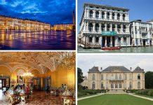 Τα πιο ρομαντικά μουσεία στην Ευρώπη