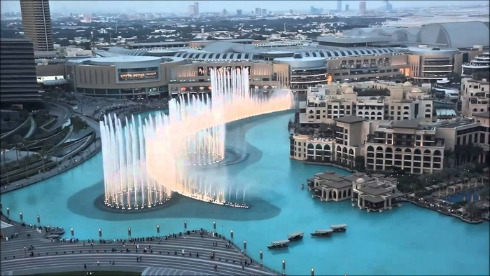 Dubai! Η Disneyland των μεγάλων | proorismoi.gr