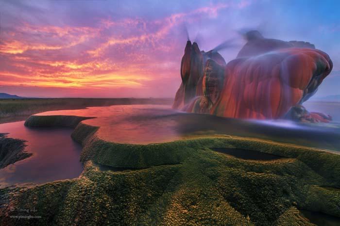 Εκπληκτικά μέρη που μοιάζουν βγαλμένα από άλλο πλανήτη (6)