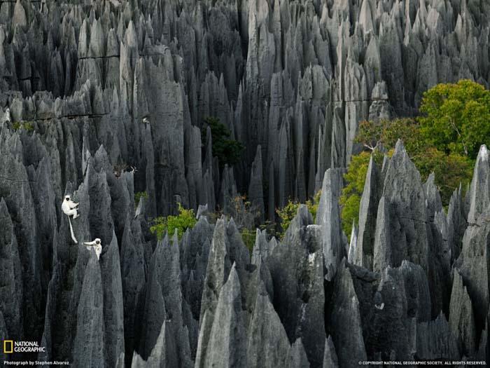 Εκπληκτικά μέρη που μοιάζουν βγαλμένα από άλλο πλανήτη (12)