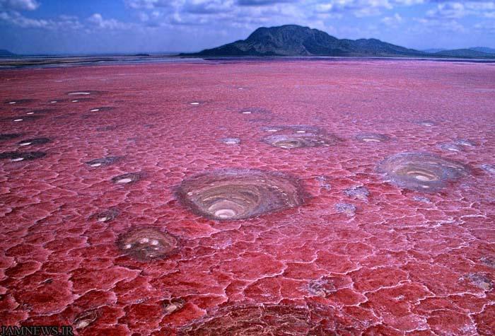 Εκπληκτικά μέρη που μοιάζουν βγαλμένα από άλλο πλανήτη (18)