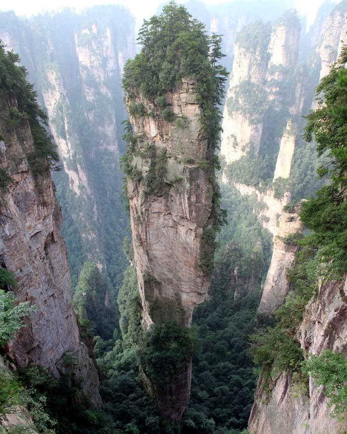 Εκπληκτικά μέρη που μοιάζουν βγαλμένα από άλλο πλανήτη (19)