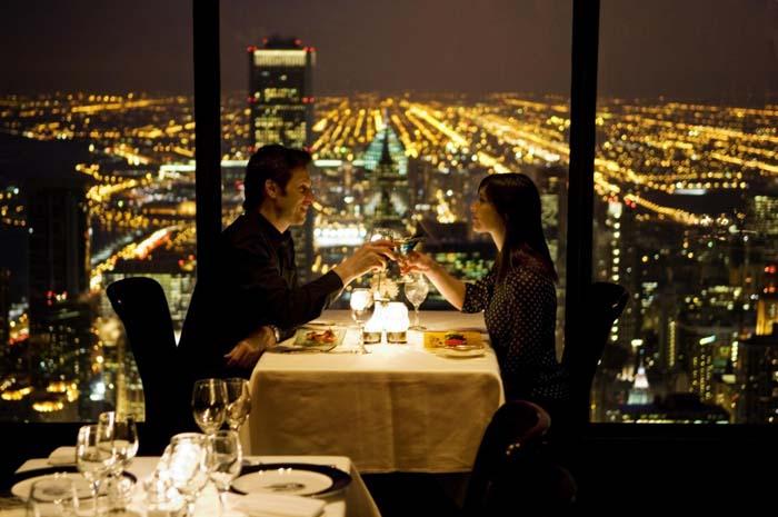 Μοναδικά εστιατόρια που θα σας κάνουν να ξεχάσετε το φαγητό (12)