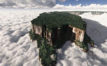 10 εκπληκτικά και μυστηριώδη μέρη στον κόσμο που δεν έχει αγγίξει η ανθρωπότητα