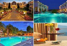 Πασχαλινές προσφορές ξενοδοχείων από 99 ευρώ