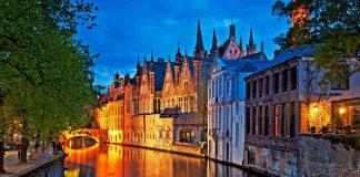 Φανταστικές ευρωπαϊκές πόλεις που δεν είχατε σκεφτεί να επισκεφθείτε (1)