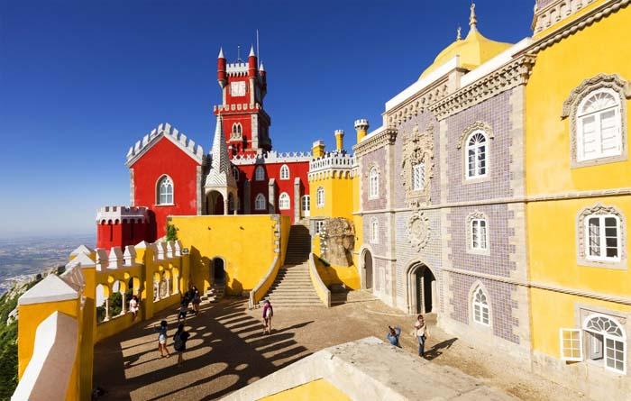 Φανταστικές ευρωπαϊκές πόλεις που δεν είχατε σκεφτεί να επισκεφθείτε (2)