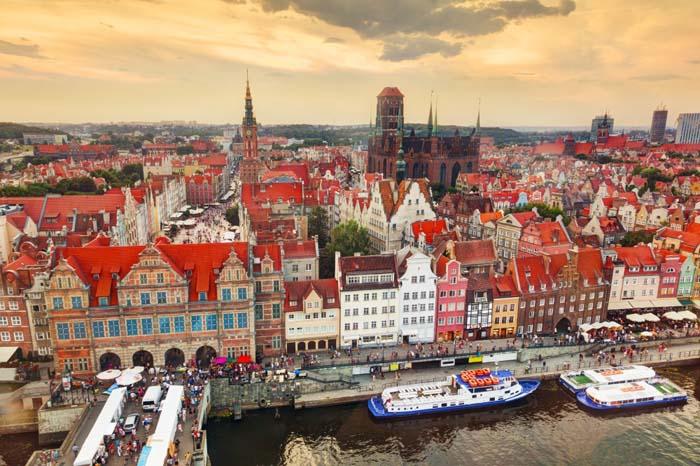 Φανταστικές ευρωπαϊκές πόλεις που δεν είχατε σκεφτεί να επισκεφθείτε (4)