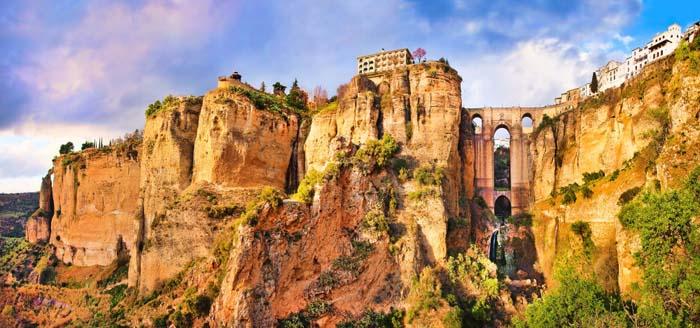 Φανταστικές ευρωπαϊκές πόλεις που δεν είχατε σκεφτεί να επισκεφθείτε (9)
