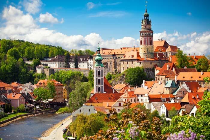 Φανταστικές ευρωπαϊκές πόλεις που δεν είχατε σκεφτεί να επισκεφθείτε (10)