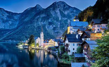 25 πανέμορφα μέρη που μοιάζουν βγαλμένα από παραμύθι αλλά είναι αληθινά