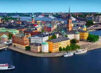 Τα καλύτερα μέρη στο εξωτερικό για να ταξιδέψετε τον Ιούνιο