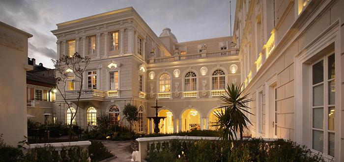 Τα 100 κορυφαία ξενοδοχεία στον κόσμο - Ένα ελληνικό ανάμεσα τους (8)
