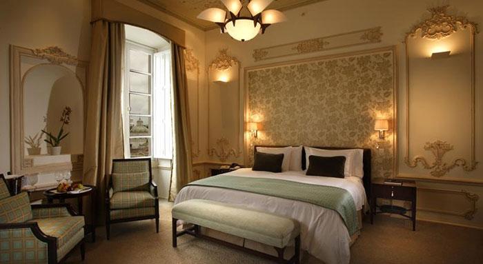 Τα 100 κορυφαία ξενοδοχεία στον κόσμο - Ένα ελληνικό ανάμεσα τους (9)