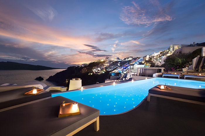 Τα 100 κορυφαία ξενοδοχεία στον κόσμο - Ένα ελληνικό ανάμεσα τους (3)