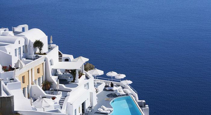 Τα 100 κορυφαία ξενοδοχεία στον κόσμο - Ένα ελληνικό ανάμεσα τους (1)
