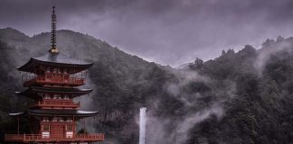 Ιαπωνία στην βροχερή περίοδο (4)