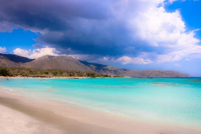 Κορυφαίες 10 παραλίες - Ελλάδα (1)