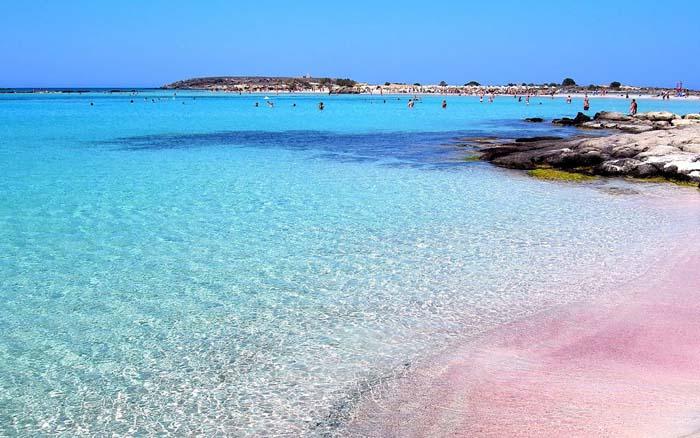 Κορυφαίες 10 παραλίες - Ελλάδα (3)