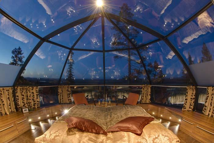Εκπληκτικά ξενοδοχεία (3)