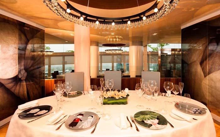 Εστιατόρια με θέα που κόβει την ανάσα (9)