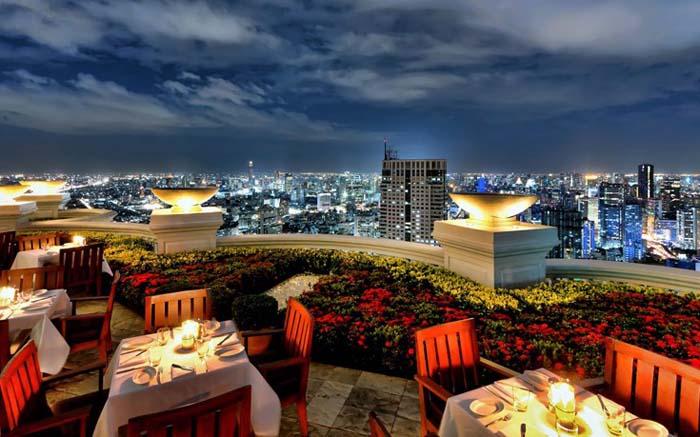 Εστιατόρια με θέα που κόβει την ανάσα (15)