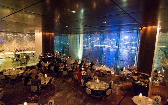 Εστιατόρια με θέα που κόβει την ανάσα (14)