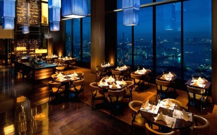 Εστιατόρια με θέα που κόβει την ανάσα (12)