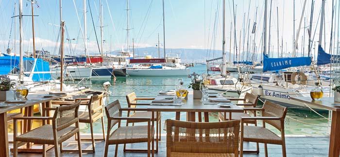 Τα 10 καλύτερα ελληνικά εστιατόρια του 2016 (2)