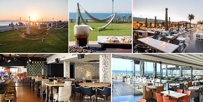 Penarrubia Lounge - Βόλτα για καφέ στην παραλιακή
