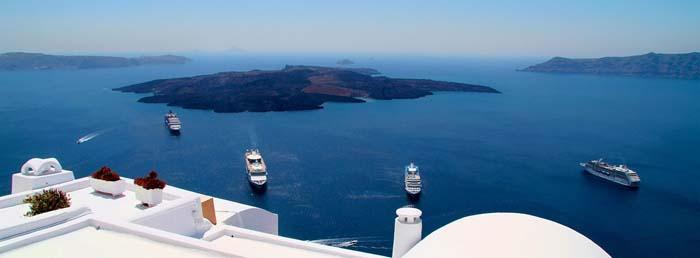 Ηφαίστεια στην Ελλάδα (3)