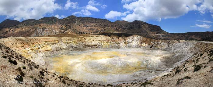 Ηφαίστεια στην Ελλάδα (5)