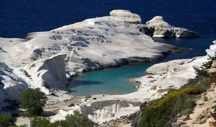 Ηφαίστεια στην Ελλάδα (6)