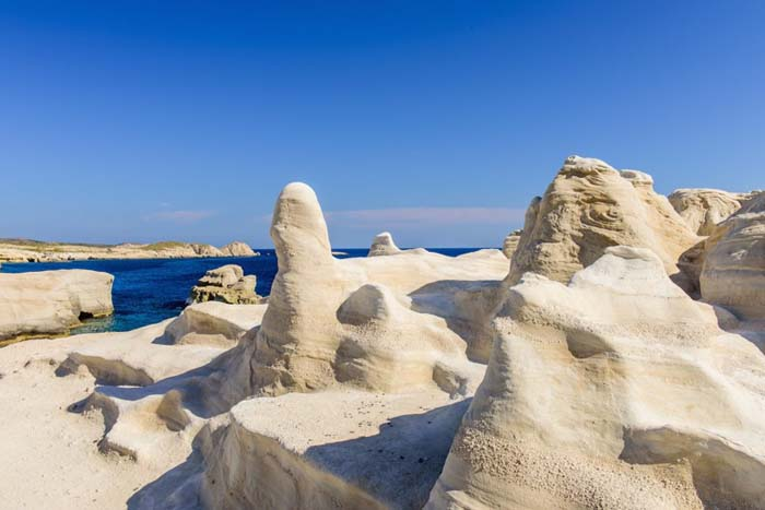Ηφαίστεια στην Ελλάδα (7)